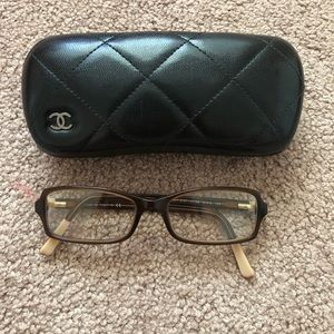 Chanel 3157 Glasses